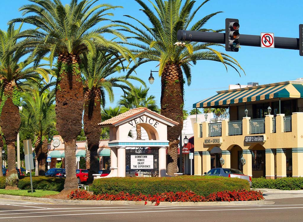 Living In Venice Fl : Venice Museum » Historical Resources