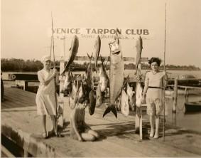 Venice Tarpon Club