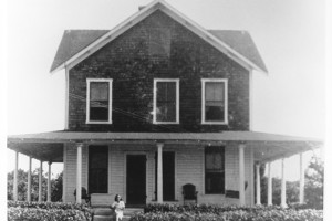 Joseph Lord home